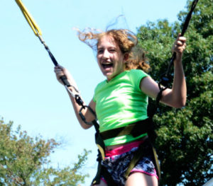 Autism awareness fun day brings smiles to families