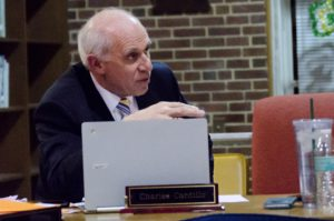 Manhasset superintendent cites positive reaction to school budget