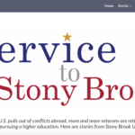 Service to Stony Brook