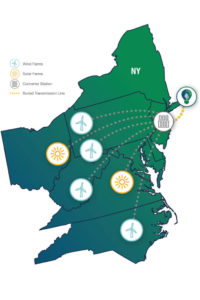 Largest renewable energy project for LI awaits approval