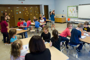 New classrooms advance Miller Place students in science
