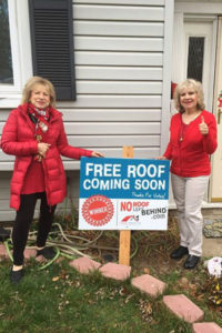 Port Jefferson Station-based family company ensures no roof in Suffolk is left behind