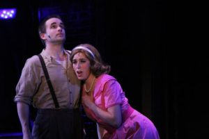Theater Talk with Samantha Carroll and Jeremy Hudson