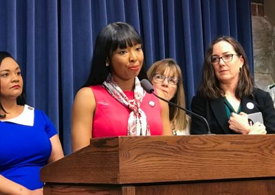 Georgia and Missouri lawmakers: Illinois provides 'fire and fuel' in fight against abortion restrictions