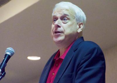ILGOP Mark Shaw