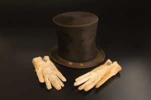 Lincoln Museum stovepipe hat