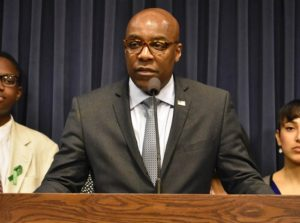 Attorney General Kwame Raoul