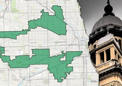 Redistricting reform gets bipartisan push