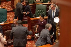 'Fiscal' State of the State