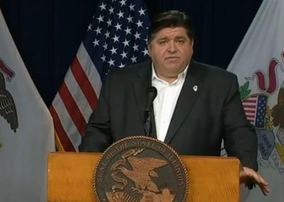 Pritzker: Employment security department processing claims 'in timely manner'